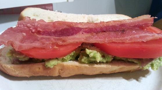 baconavocadosandwich
