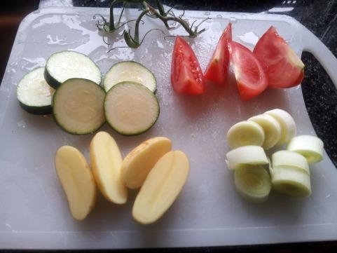 veggiecuts
