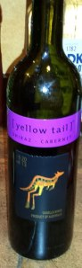 Yellow Tail blend